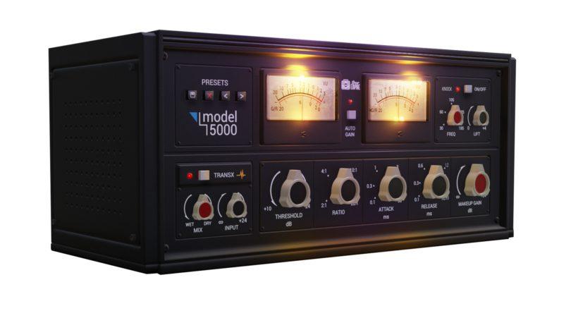 Tone Empire Model 5000