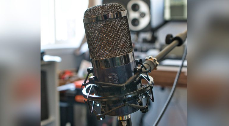 MXL Microphones REVELATION MINI FET