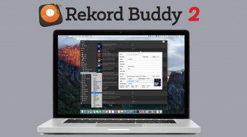 Rekord Buddy ab sofort Freeware und bald Open Source verfügbar