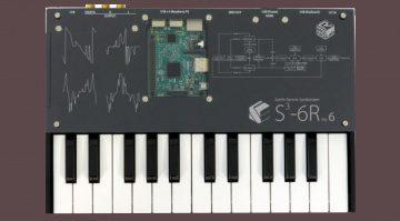 R-Mono Lab S3-6R V6