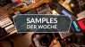 Samples der Woche: Le Skank, Mosaic Tape, Angus, Spectrum, Freeware