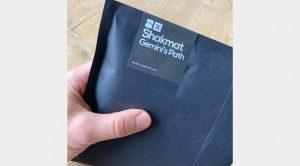Shakmat Gemini's Path DIY-Kit