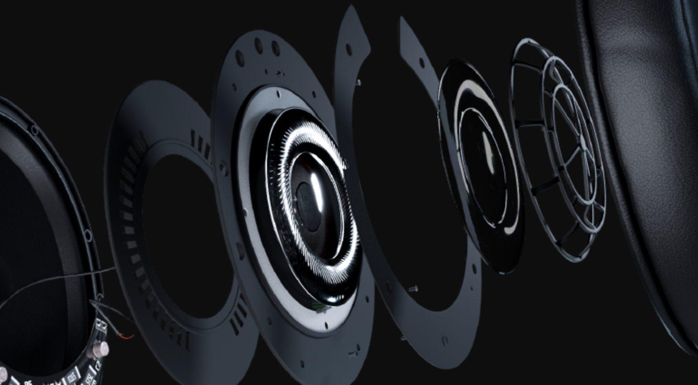Slate Audio VSX Kopfhörer