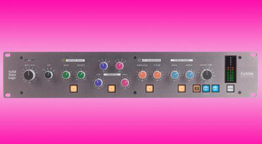 SSL Fusion - Geheimer LMC-Modus aufgedeckt