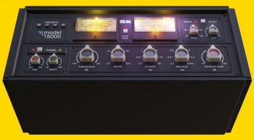Tone Empire Model 5000: British-American Style VCA Kompressor Plug-in