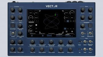 Vector Synth 2.0