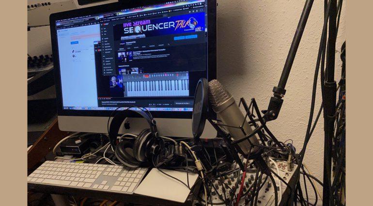 Videocast Podcast