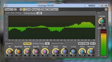 Voxengo TEOTE: Lässt dieses Plug-in Audio perfekt klingen?