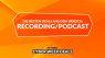 Thomann Cyber Week: Die Top Deals aus dem Bereich Recording und Podcast