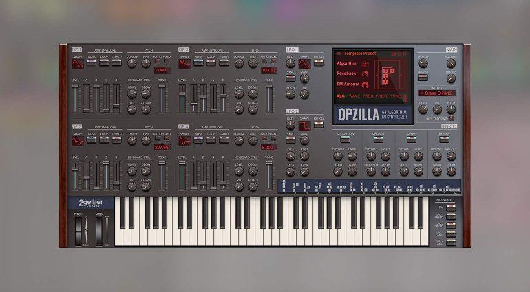 2getheraudio OpZilla