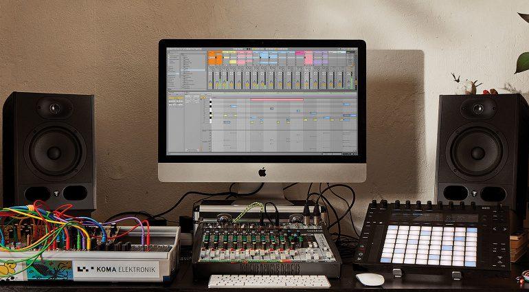 Ableton Live 11: Neue Features und eine verbesserte Performance