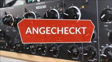 Angecheckt: Enjoy Electronics Reminder Effektgerät