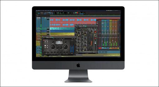 Avid Pro Tools 2020.11