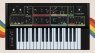 Kostenlos: Cherry Audio Surrealistic MG-1 Plus Synthesizer - ein virtueller Moog-Klon