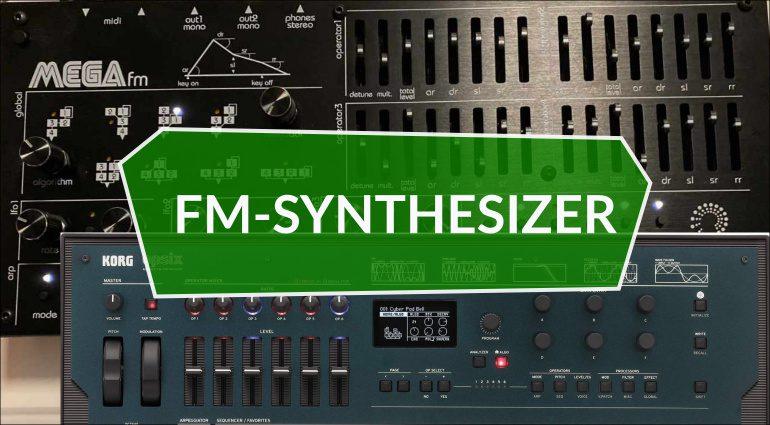 FM-Synthesizer