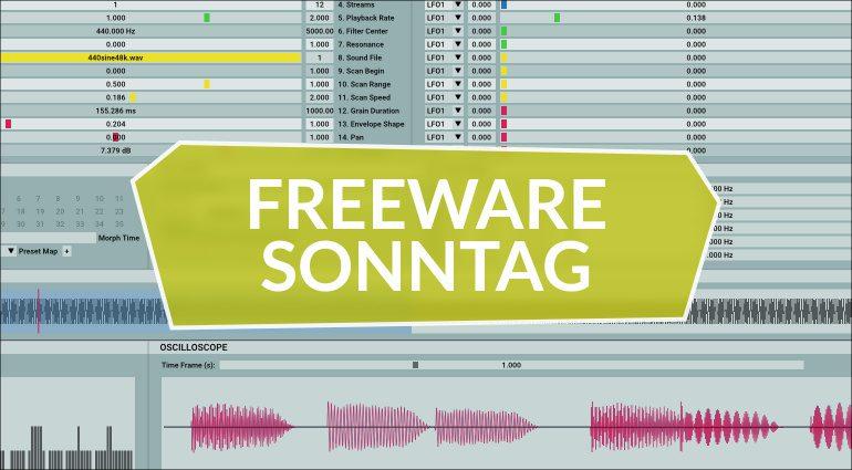 Freeware Sonntag: EmissionControl2, Arctic Swells und NA808 Overdrive Pro