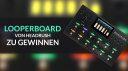 Gewinnspiel Headrush Looperboard Teaser