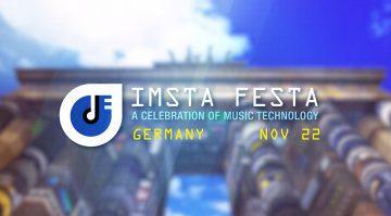IMSTA FESTA 2020: kostenlose Workshops, Preise und ein Wettbewerb - im Livestream