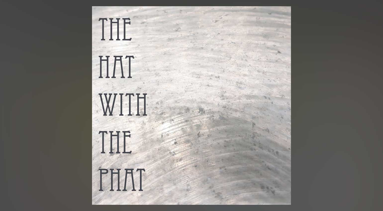Karoryfer The Hat With The Phat