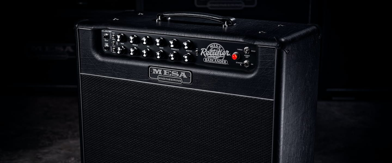 Mesa Boogie Badlander Combo