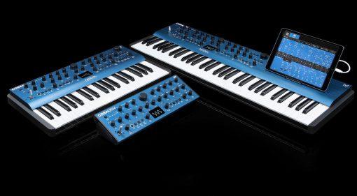 Modal Electronics COBALT8 Familie