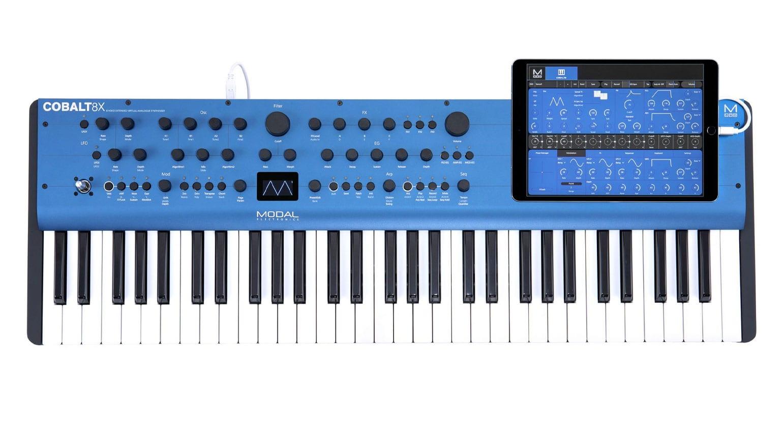 Modal Electronics COBALT8X