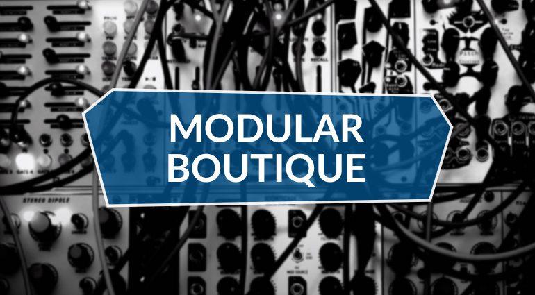 Modular-Boutique 20.11.2020