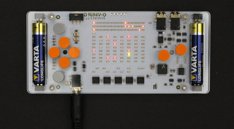 nanoloop FM