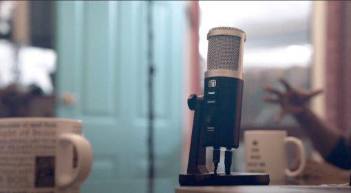 PreSonus Revelator USB-Mikrofon