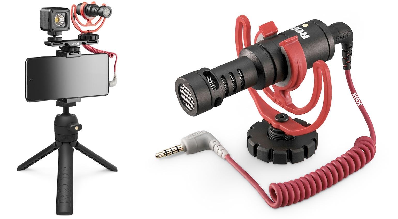 RODE Vlogger Kit