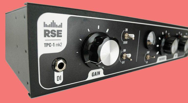 RSE TPC-I MK2