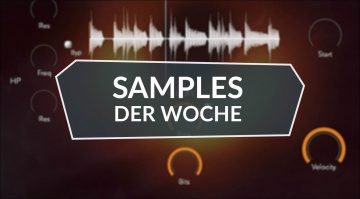 Samples der Woche: Nuphoric Elements, ZoneMatrix, Drummer From Another Mother