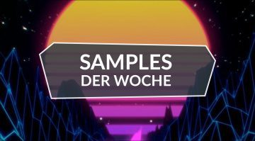 Samples der Woche: Kickforge, Son Of A Beta Maxed, The 2020 Mega Bundle