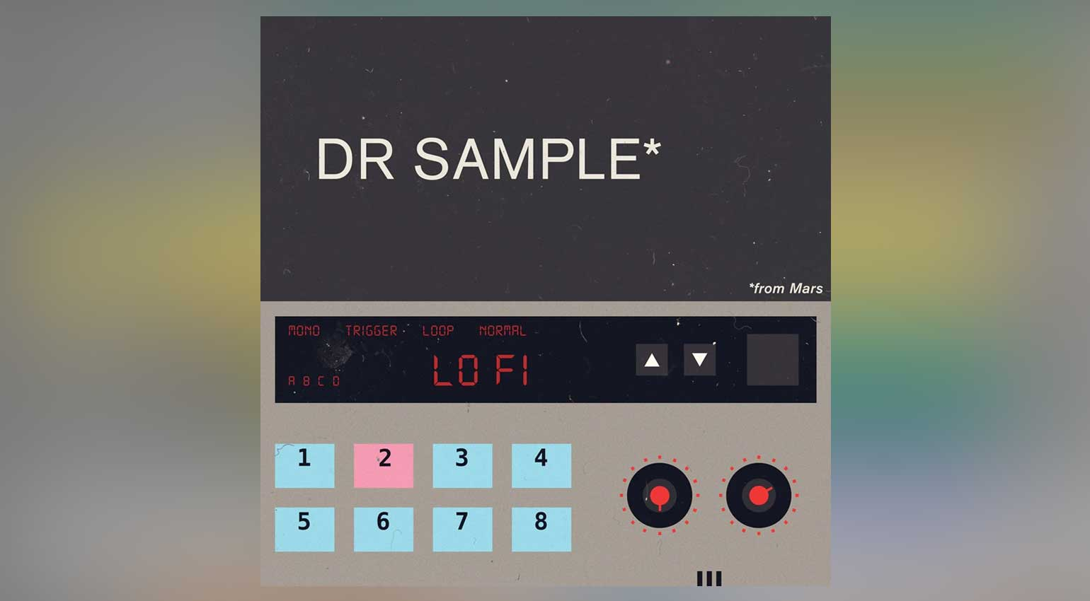 Samples From Mars Dr Sample From Mars