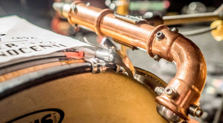 Scopelabs Periscope im Studio