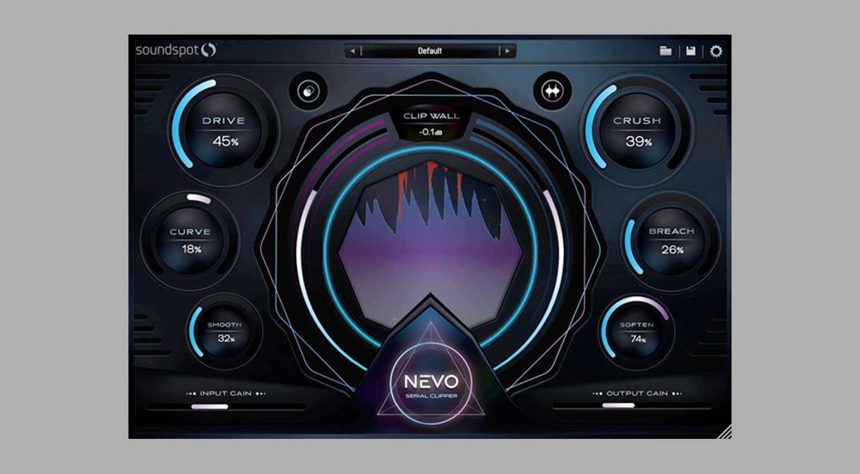 SoundSpot NEVO Clipper Plug-in
