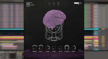 Thenatan Brain: Ein mitdenkender Synthesizer mit viel Gehirn