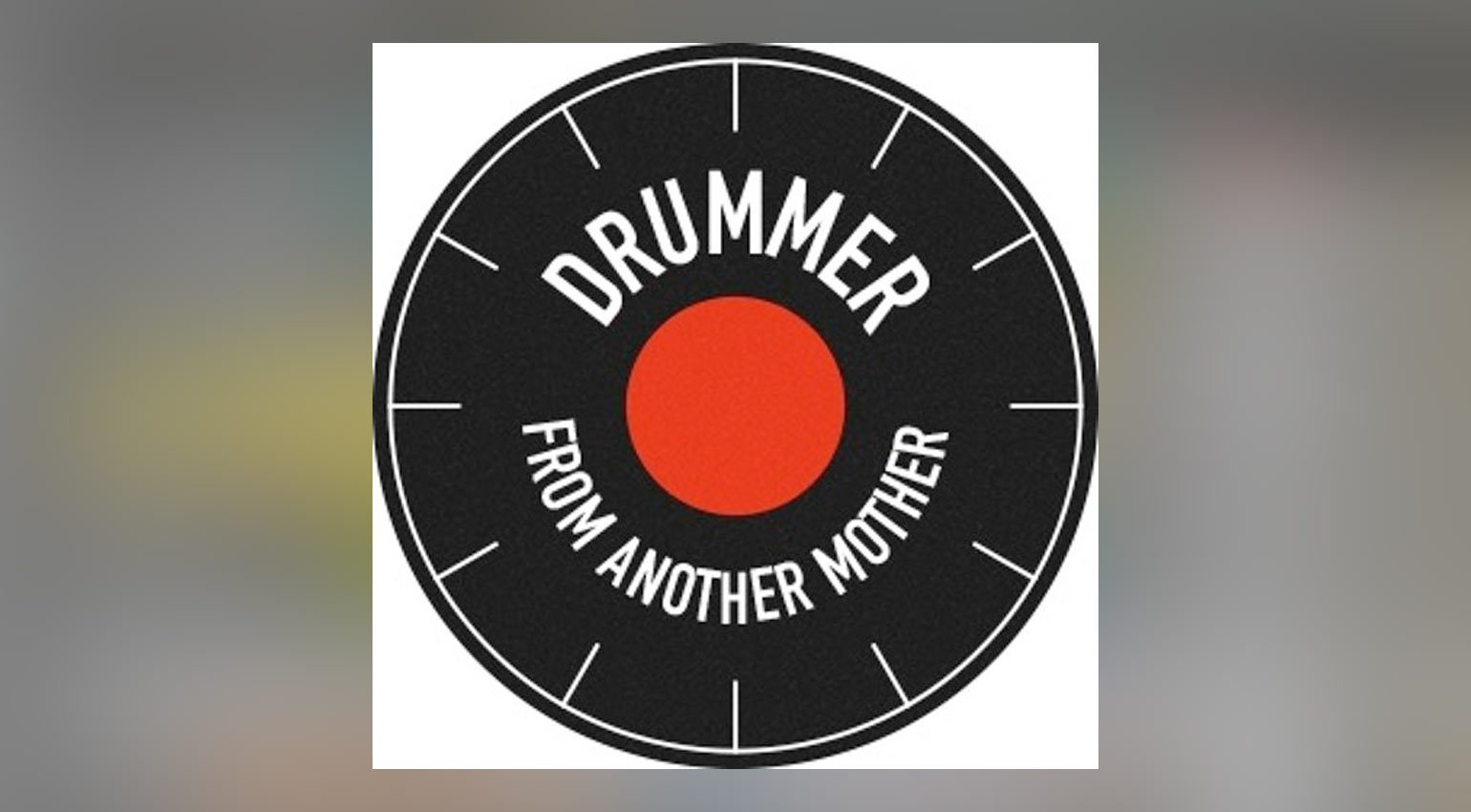 Third Man On The Moon Drummer From Another Mother
