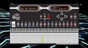 Freeware: Wusik SQ200 Plug-in Sequencer für kurze Zeit kostenlos!