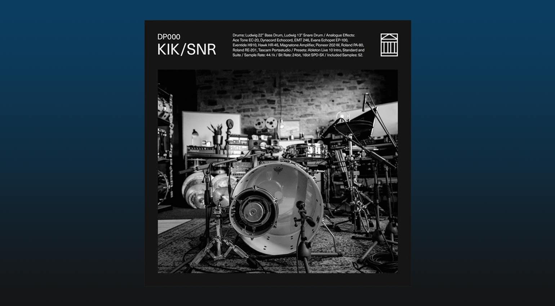Dust Palace KIK/SNR