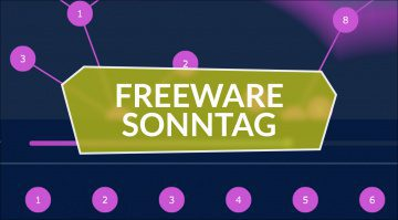 Freeware Sonntag: Bucket Pops, Warrior und Chow Matrix