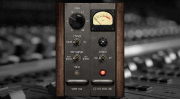 Fuse Audio Labs VPRE-31A: Ein Vintage Germanium Preamp für 16 Euro