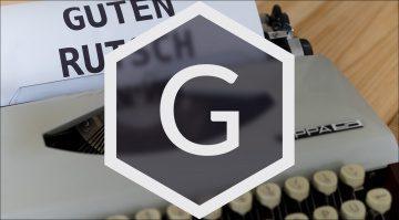 Suchbegriffe Top 10 bei Gearnews.de: Die Auflösung 2020