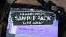GearnewsDE Sample Pack 2020 Givaway Teaser Claudius