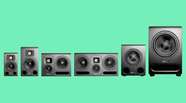 HEDD Audio MK2 Serie