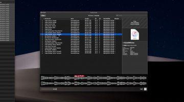 Iced Audio AudioCortex: Sample Bibliotheken mit KI aufräumen