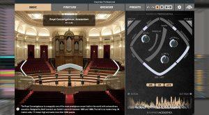 Inspired Acoustics Inspirata: Mehr Reverb geht garnicht mehr