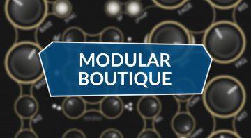 Modular-Boutique 04.12.2020