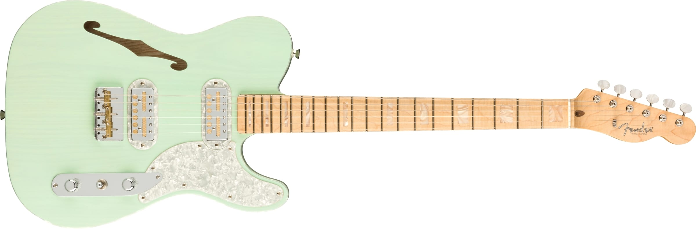 Parallel Universe Volume II Tele Magico Trans Surf Green