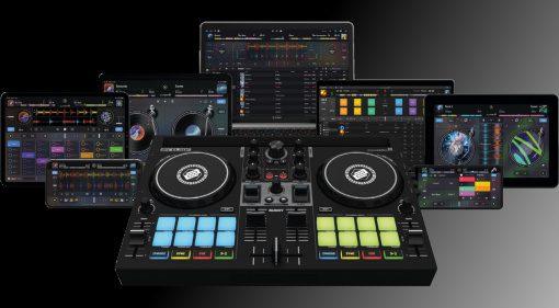Reloop Buddy: DJAY Controller für iOS, Android, Mac & PC